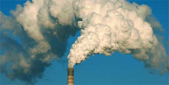 Grijze energie belast het milieu