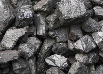 Steenkool is een fossiele brandstof